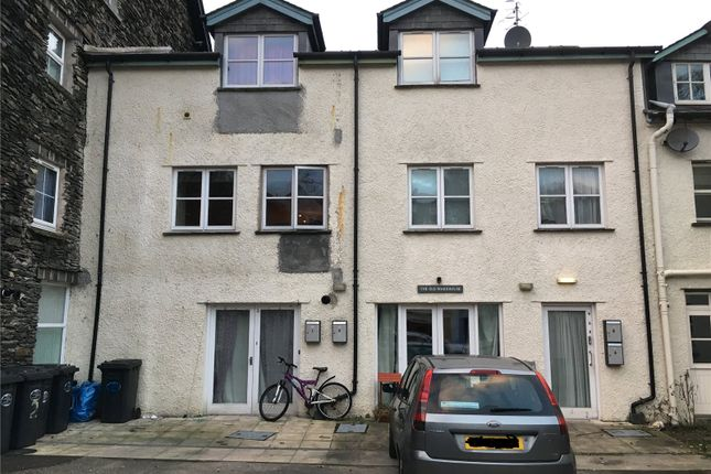 Thumbnail Flat to rent in 3 The Old Warehouse, North Terrace, Windermere, Cumbria