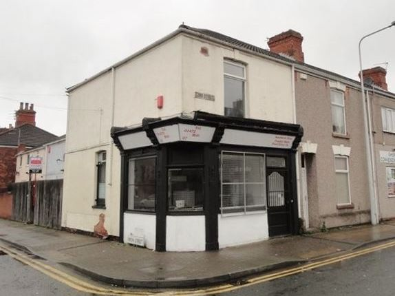 Thumbnail Office for sale in 79 Lord Street, Grimsby, South Humberside