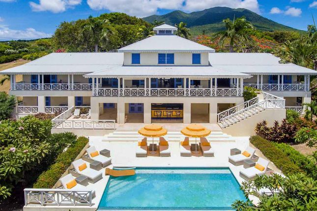 Thumbnail Villa for sale in Four Seasons Resort, Nevis, Saint Thomas Middle Island