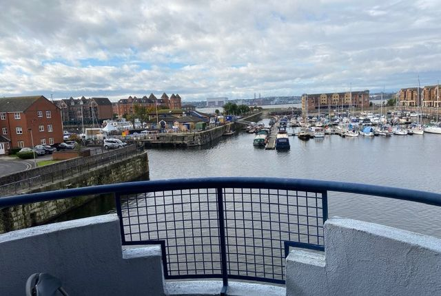3 bed flat for sale in The Anchorage, Liverpool L3