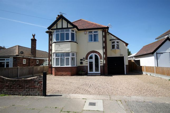 Thumbnail Property for sale in Third Avenue, Clacton-On-Sea