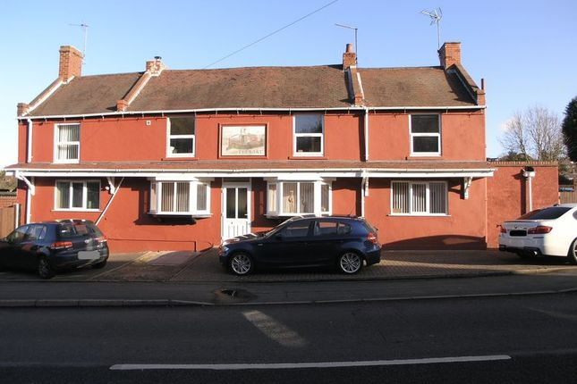 Thumbnail Detached house for sale in Station Road, Cradley Heath