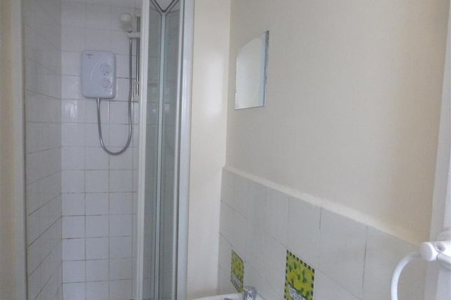 Bathroom of Wyndham Street, Yeovil BA20