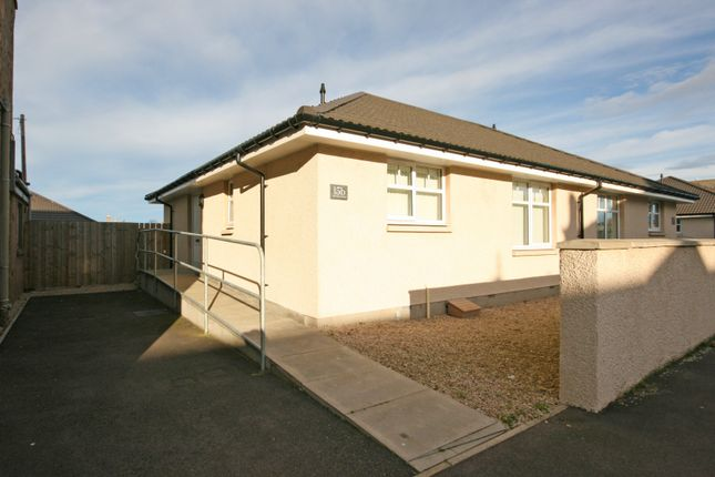 2 bed bungalow for sale in East Cathcart Street, Buckie AB56