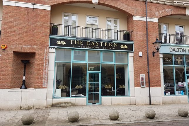 Thumbnail Retail premises to let in Main Street Dickens Heath, Solihull
