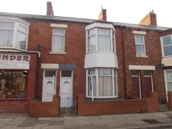 Thumbnail Flat for sale in Boldon Lane, South Shields, Tyne And Wear, Tyne And Wear