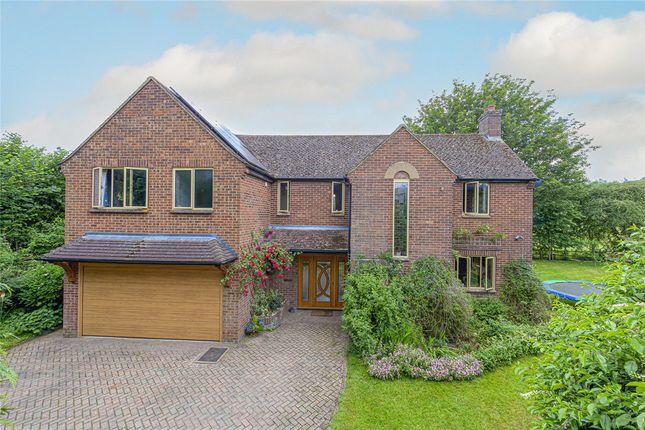 Thumbnail Detached house for sale in Bourne End Lane, Hemel Hempstead