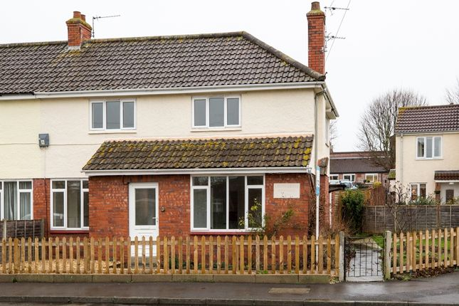 Thumbnail Semi-detached house to rent in Southleaze Orchard, Street