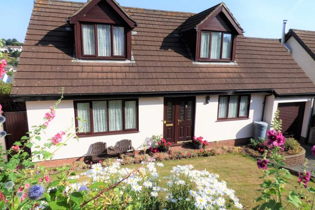 Thumbnail Detached house for sale in Milton Fields, Brixham