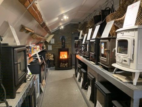 Thumbnail Retail premises for sale in Tyne Valley Garden Centre, Northumberland