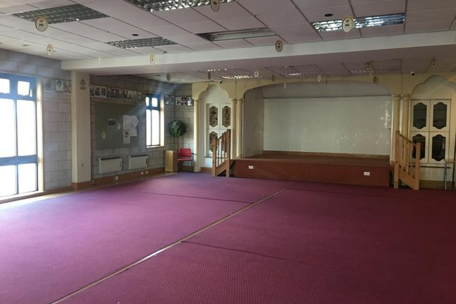 Thumbnail Property to rent in The Broadway, Southall