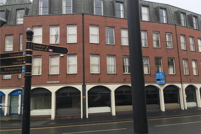 Office to let in Third Floor Sansome Street, Haswell House, Sansome Street, Worcester