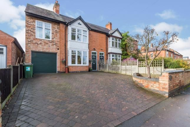 Front of Welford Road, Blaby, Leicester, Leicestershire LE8