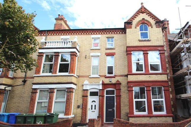 Thumbnail Terraced house for sale in Belle Vue, Tennyson Avenue, Bridlington