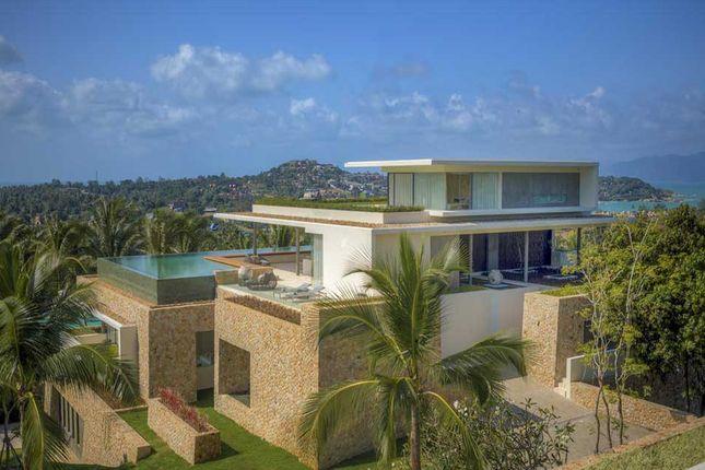 Thumbnail Villa for sale in 24/3 Moo 5 Choeng Mon Beach, Koh Samui, 84320, Thailand
