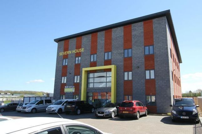 Thumbnail Office to let in Severn House, Mandale Park, Belmont Industrial Estate, Durham