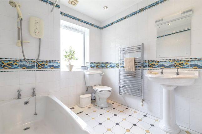 Bathroom of Greendyke House, Low Mill Lane, Addingham, Ilkley LS29