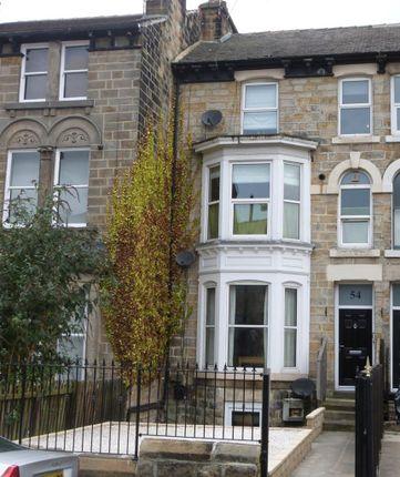 Thumbnail Flat to rent in Harrogate, Cheltenham Mount