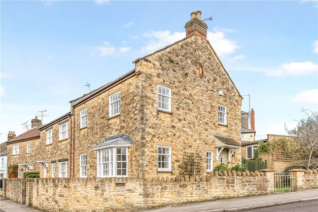 Thumbnail Semi-detached house for sale in Newland, Sherborne, Dorset