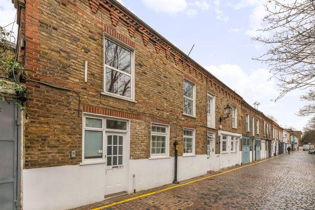 Thumbnail Property for sale in Hansard Mews, Kensington