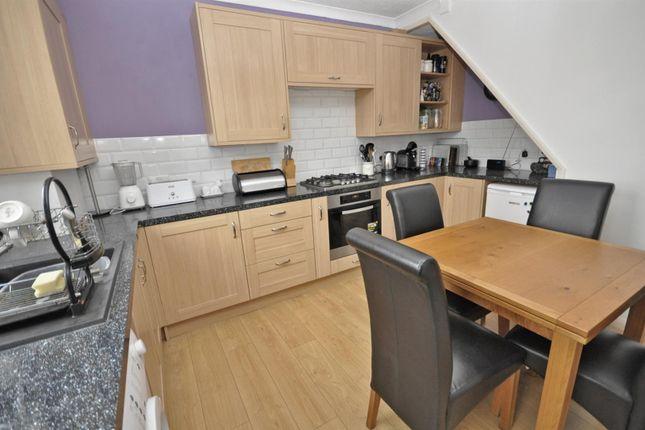 Kitchen Diner of Gordon Road, Hailsham BN27