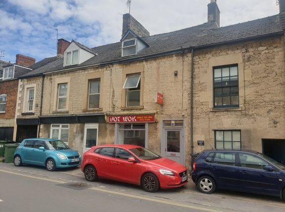 Thumbnail Retail premises for sale in Westward Road, Cainscross