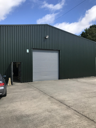 Thumbnail Retail premises for sale in Market Way, Pinchbeck, Spalding