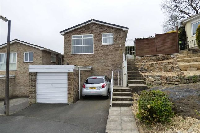Thumbnail Detached bungalow for sale in Rockingham Grove, Weston-Super-Mare