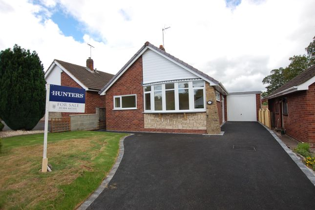 Thumbnail Bungalow for sale in Frayne Avenue, Kingswinford