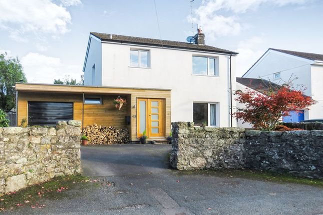 Thumbnail Detached house for sale in Fore Street, Cornwood, Ivybridge