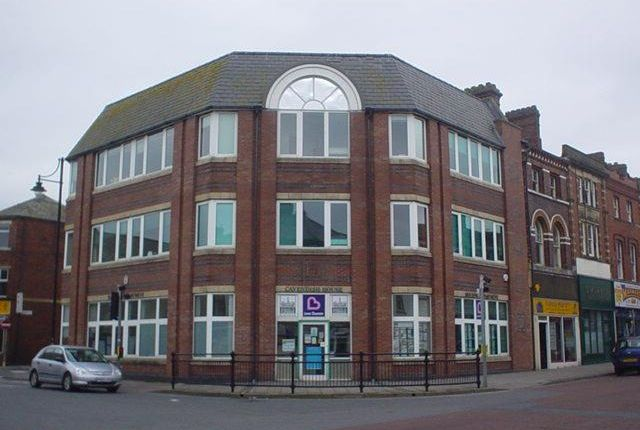 Thumbnail Office to let in Cavendish House, Duke Street, Cavendish House, Barrow-In-Furness