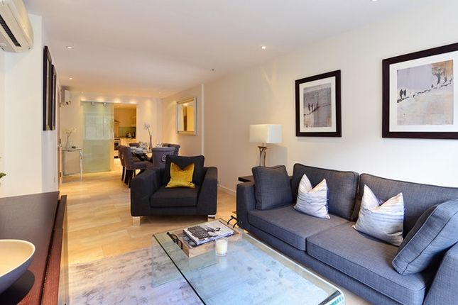 Thumbnail Property to rent in Young Street, London