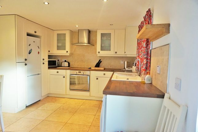 Thumbnail Terraced house for sale in Cameron Street, Stonehaven