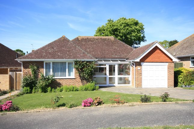 Thumbnail Bungalow for sale in Primrose Hill, Bexhill-On-Sea
