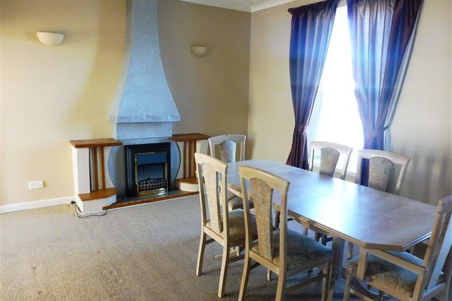 Thumbnail Flat to rent in Crownhill Road, Crownhill, Plymouth