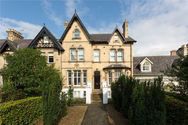 Thumbnail Flat for sale in The Green, Clifton, York