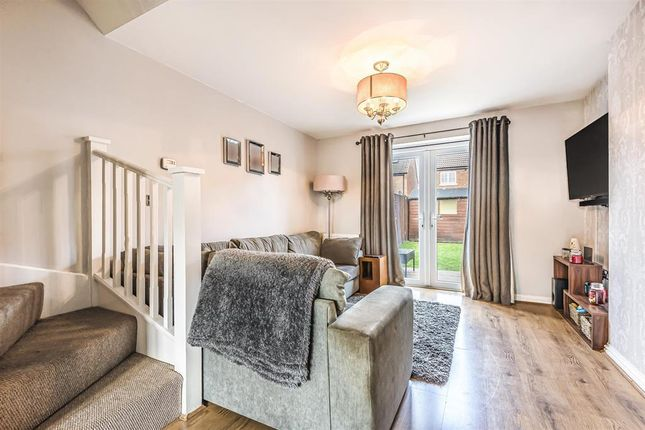 2nd View Lounge of Kings Manor, Coningsby, Lincoln LN4