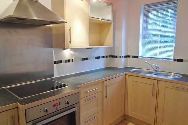 Thumbnail Flat to rent in Oxclose Park Gardens, Halfway, Sheffield