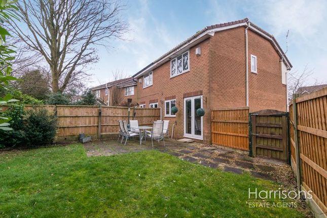 Photo 20 of Calverleigh Close, Bolton BL3