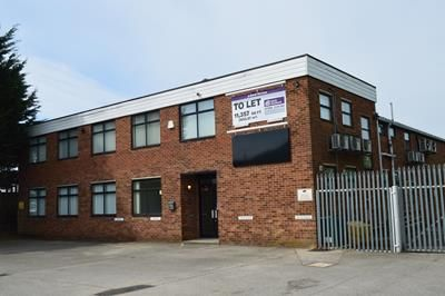 Thumbnail Warehouse for sale in 9 Bond Avenue, Denbigh East, Milton Keynes, Buckinghamshire