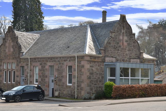 Thumbnail Flat for sale in West Wing, Inverness