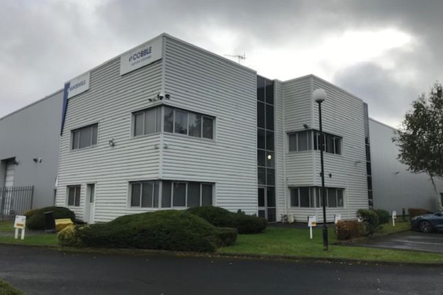 Thumbnail Industrial for sale in Shorten Brook Way, Altham Business Park, Accrington