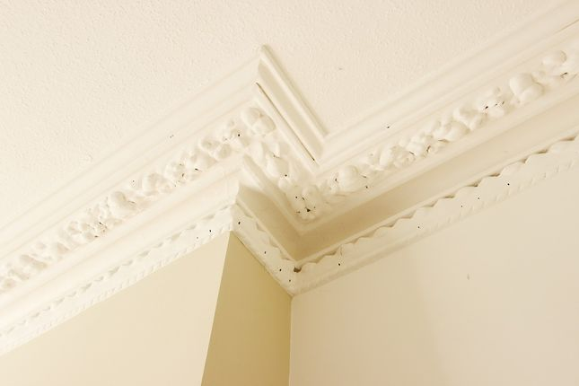 Cornice Coving of Hampton Road, Forest Gate, London E7
