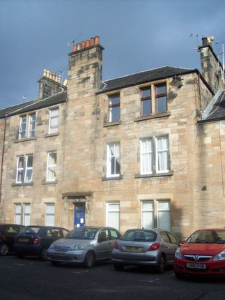 Thumbnail Flat to rent in Bruce Street, Stirling