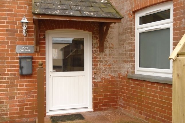 Thumbnail Mews house to rent in Nr Sandy Bay, Exmouth