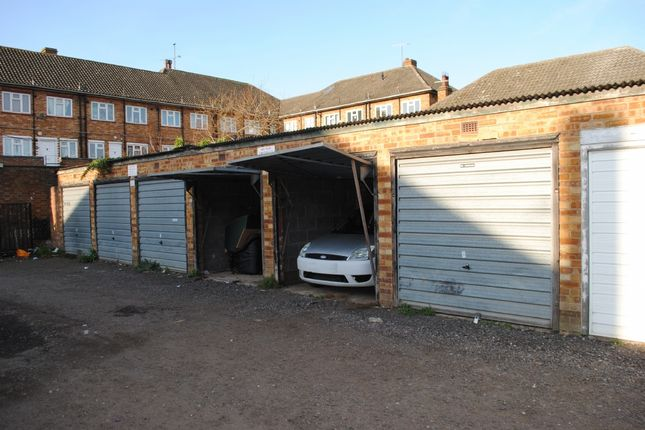 Thumbnail Commercial property for sale in Geddy Court, Hare Hall Lane, Gidea Park, Romford