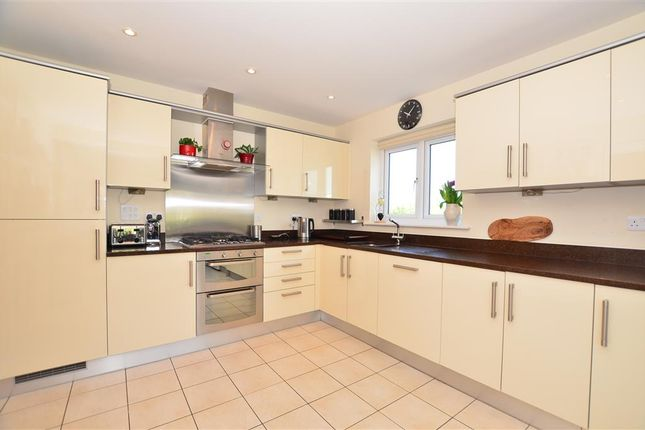 Thumbnail Detached house for sale in The Moors, Redhill, Surrey