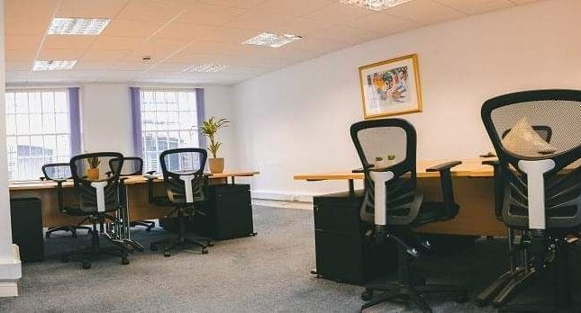 Thumbnail Office to let in Orchard Street, Bristol