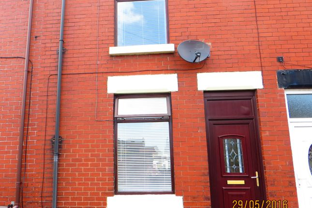 Thumbnail Terraced house to rent in Sunbury Street, Thatto Heath