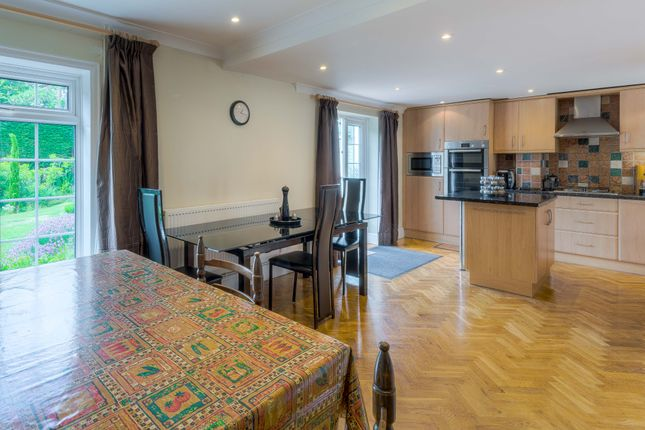 Kitchen of Salvington Hill, High Salvington, Worthing BN13